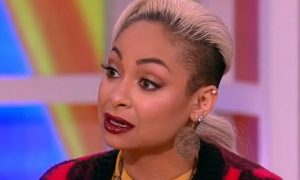 Raven Symone just needs to stop talking about racism