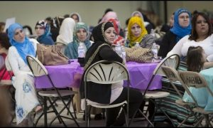 Resettled Syrians Prefer Refugee Camps over This Black St. Louis Neighborhood