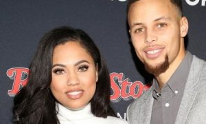 Steph  Curry's Wife, Ayesha, May Have Ruined His Career With One Tweet