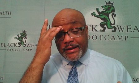 Dr Boyce Watkins: Black people are NOT broke, we have more wealth than most countries