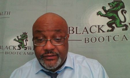 The Dr Boyce Watkins show: White Lives Matter? Not sure what that means
