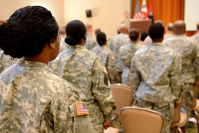 Army Changes Hair Policy Affecting Black Women Your Black World
