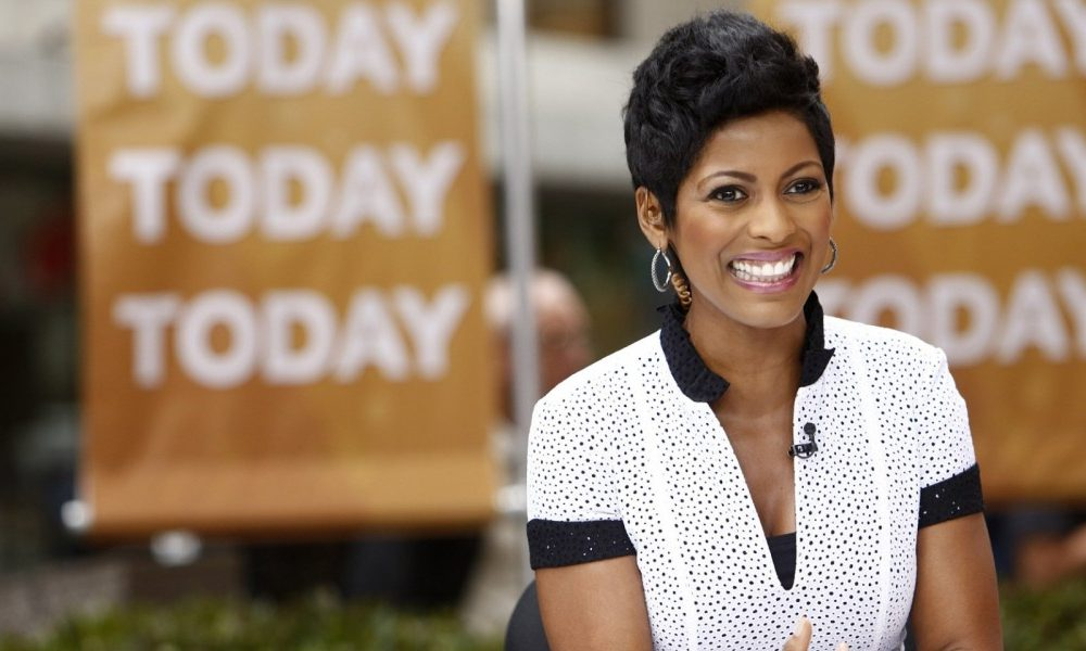 VIDEO: Tamron Hall was not fired from NBC/MSNBC SHE QUIT; NABJ calls ...