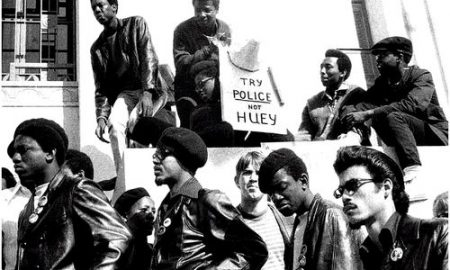 Netflix Is Working Film About 1969 Black Panthers-SWAT Stand Off