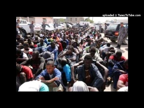 News: Modern Day Slave Auctions Taking Place in Libya - Your