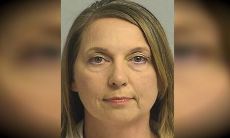 Tulsa Judge Disapproves of Officer Who Shot Terence Crutcher Talking To Media