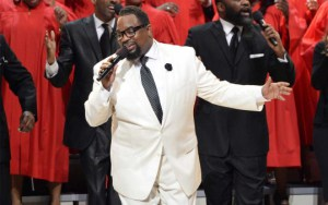4 Most Popular Black Male Gospel Artists to Listen To - Your Black World