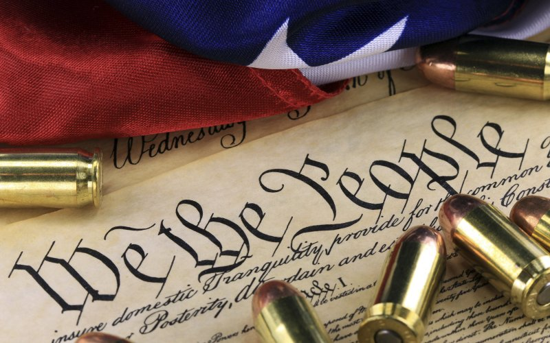 second amendment wallpaper  The Second Amendment Was Enacted Specifically To Preserve Slavery In ...