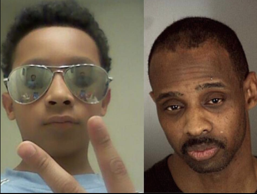 Tragic Story Of Father Allegedly Killing His 14-Year Old Son Because He Was  Gay