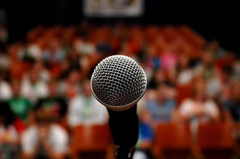 4 ways to overcome the fear of public speaking your black world