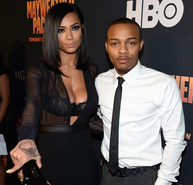 Is erica mena still dating shad moss