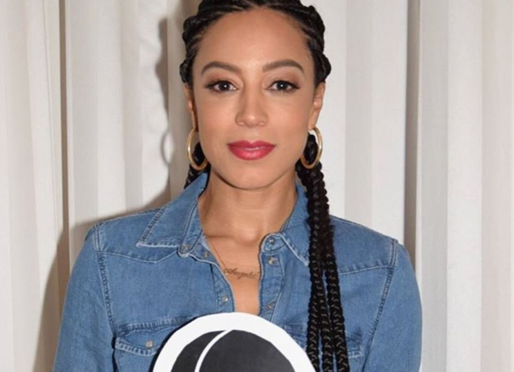 U of Oregon s African-American Lecture Series Starts With Angela Rye  Appearance 2906d668ec