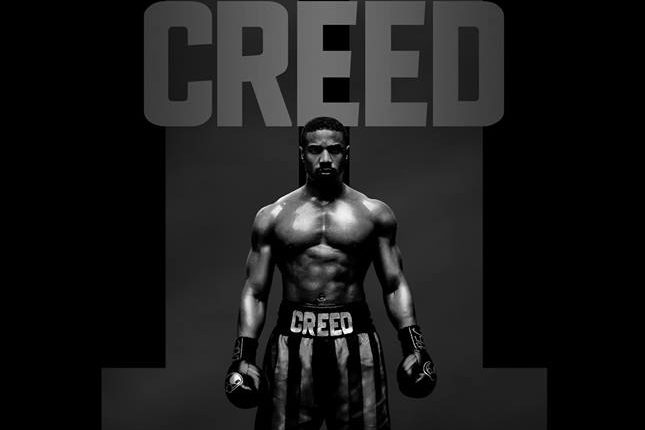 8913c8f8d0ce27 Nike Strikes Deal With Movie Athlete Adonis Creed - Your Black World