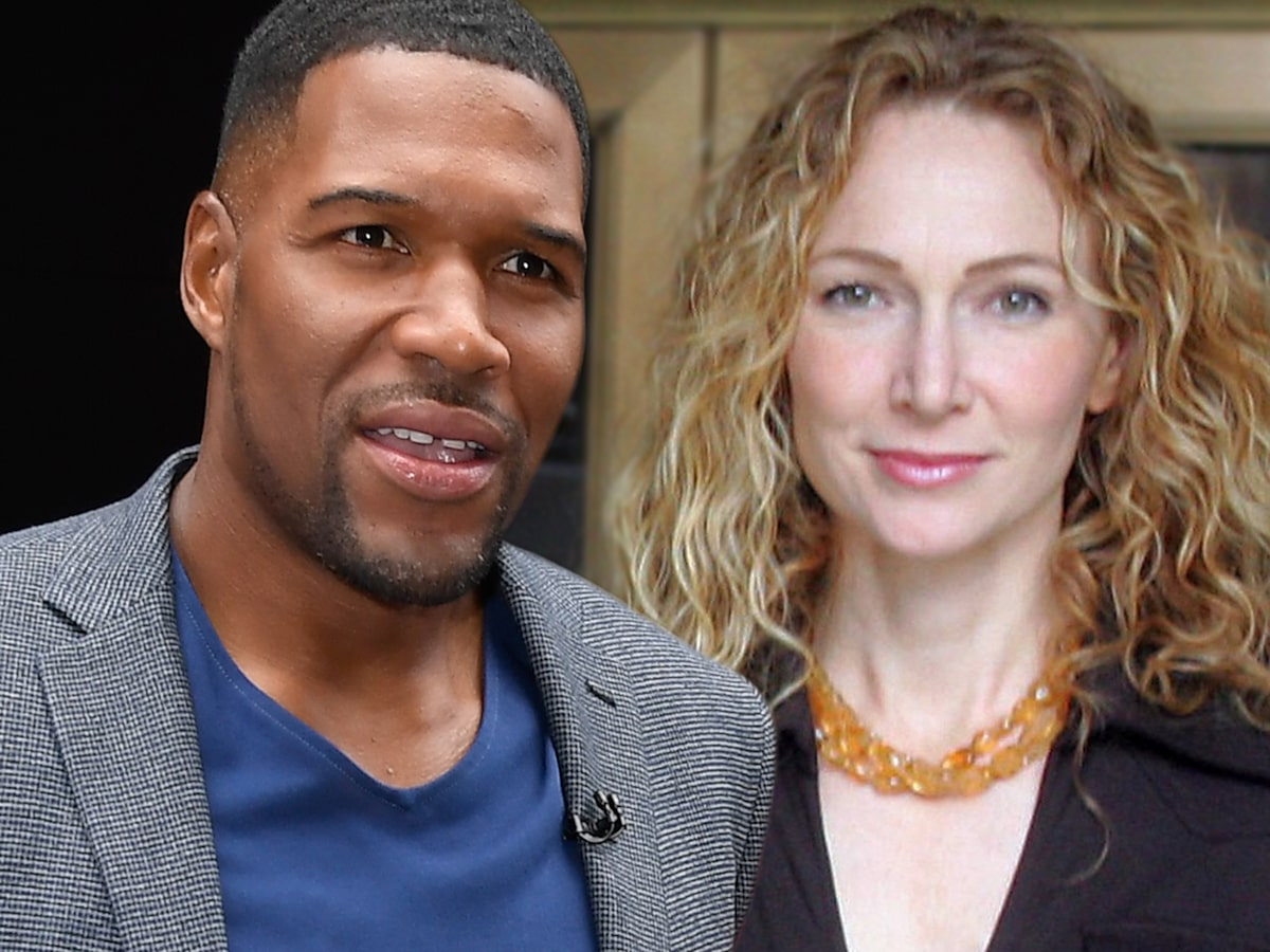 Michael Strahans Ex-Wife Wants More Money - Your Black World